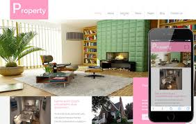 Property A Real Estate Category Flat Bootstrap Responsive Web
