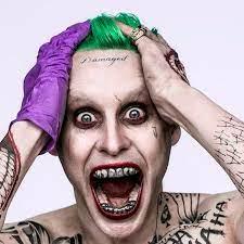 Jared Leto's Joker is joining Zack ...