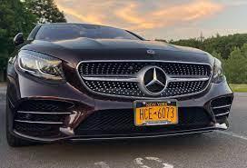 Les voyants de kolesa ont imaginé le luxobarge de daimler sans le déguisement. El Precio Del Mercedes Benz Clase S 2021 En Estados Unidos Comenzara En 109 800 Siempre Auto