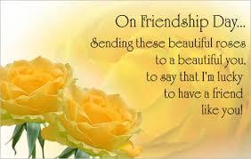 Happy Friendship Day Poems 2015 Spanish | Happy Raksha Bandhan 2015 via Relatably.com