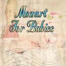 Mozart for Babies - Halidon