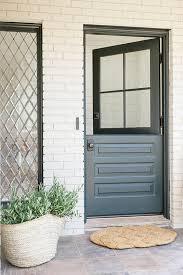 door 37418 with ultrablock and waterbarrier technologies