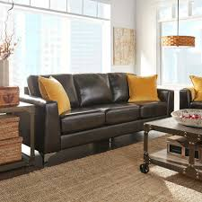 livingroom Appealing Living Room Ideas Brown Sofa Enchanting With