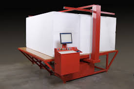 xydroid standard format cnc contour cutting machine hl2h1040