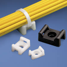 mounts used cable ties cable tie mounts and accessories tie mounts
