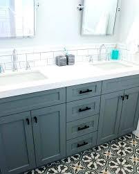 bathroom vanity backsplash height. bathroom vanity backsplash with height standard n
