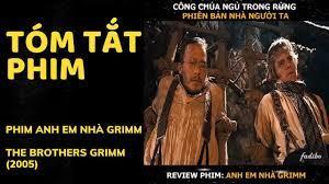 Truyện Cổ Tích Kinh Dị : Anh Em Nhà Grimm (The Brothers Grimm 2005) ||  Review Phim Nhanh. - YouTube