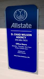 allstate home auto car insurance quotes chad wilson shreveport