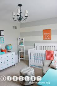 Orange And Grey Bedroom 17 Best Images About Baby Boy Hernandez Nursery On Pinterest