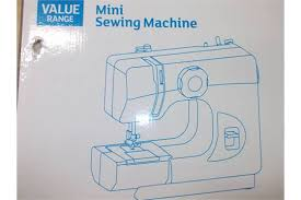 Mini Sewing Machine Argos