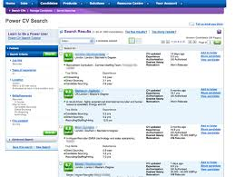 Resume Search Cool How To Search Resumes On Monster 28 Idiomax
