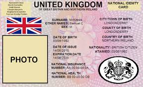 on national id card  essays on id card through essay depot