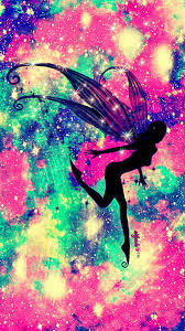 Pink Fairy Wallpapers (58+ background ...