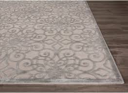 jaipurliving fables ivory gray area rug wayfair