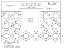 Wedding Reception Templates Free X Beautiful Patio Layout Table Seating Chart For Wedding