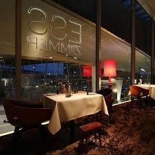 Esszimmer Restaurant Bmw Welt München Munich Creme Guides