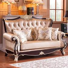 living room furniture sets 2015. 2015 New Style Leather Sofa Living Room Furniture Seats Classical European Wood Double Man Made-in Sofas From Sets Y