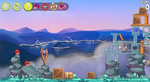 Angry Birds Rio - Gameplay Walkthrough Part 1 (Playground ) : angrybirds