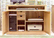 baumhaus mobel oak hidden home office. baumhaus mobel oak office hidden home m