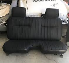 toyota pickup bench seat covers for