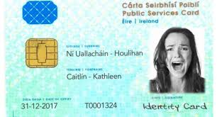 What's For Card Big - Council Public Irish The Liberties Civil Deal Services