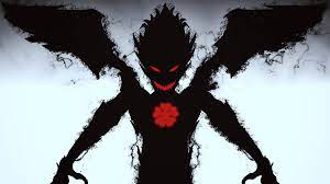 2048x1152 Demon Black Clover 2048x1152 ...