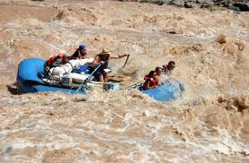of the raddest outdoor adventures in arizona 4 whitewater rafting the colorado through the grand canyon