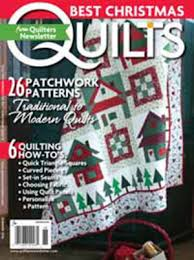 Quilters Newsletter - Magazines & Books & Quick View · Quilters Newsletter Best Christmas Quilts 2016 Digital Edition  ... Adamdwight.com