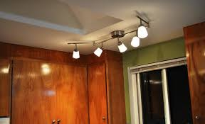 attractive kitchen track lighting home depot design ideas by paint color decor