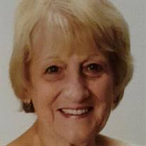 Elaine Smith Obituary - Visitation & Funeral Information