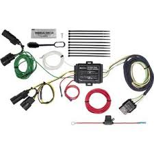 hopkins trailer wire harness and connector 40244 hopkins trailer wire harness and connector