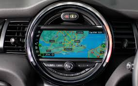 Mini Cooper Dashboard Lights Stay On 2018 Mini Review Is Latest Update More Style Than Substance