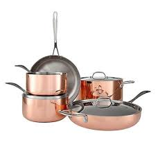 Small Picture Rose gold pans the perfect copper pans from John Lewis For more