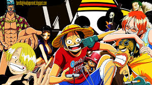 one piece wallpapers group 86
