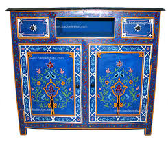Moroccan Bedroom Furniture Uk Moroccan Cabinet It Would Look Fantastic As A Centerpiece In A