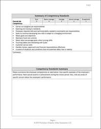 restaurant manager performance evaluation form eval  new cumberland pennsylvania restaurant manager performance evaluation form workplace wizards