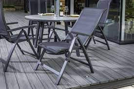 reclining dining garden chairs off 53