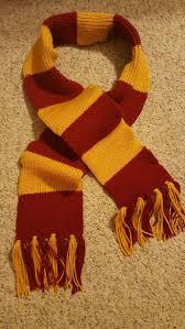 Harry Potter Scarf Knitting Pattern Unique Decorating Design
