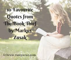 The Book Thief Quotes Fascinating 48 Favourite Quotes From The Book Thief By Markus Zusak Words Me