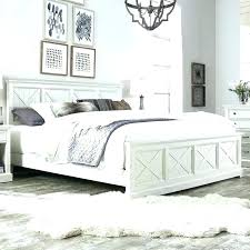 Distressed White Bedroom Furniture Sets Rustic Off Home Design Ideas ...