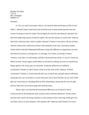 Composition Classroom  Summary and Response Writing Outline for research paper  th grade   pages