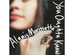 you oughta know by alanis morissette