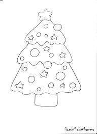 Disegni Da Colorare Natale Con Disegni Facili Da Disegnare Di