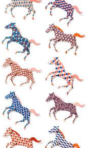 Behang Paarden Studio Ditte Koop Nu Online Met Gratis Verzending