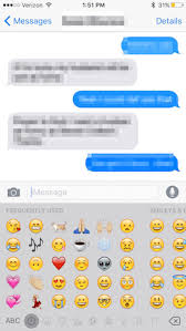 How To Add Emojis To Text Messages Iphonelife Com