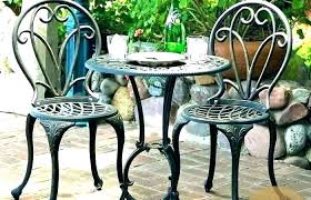 small patio table set small patio table set patio furniture table and chairs small outdoor table
