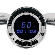 motorcycle instruments and gauges for big dog pitbull ebay VDO Tachometer Wiring Diagram at Dakota Digital Motorcycle Tachometer Wiring Diagram
