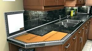 kitchen refinishing counter resurfacing pany cabinets beach kit