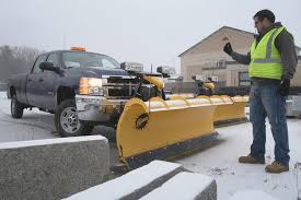 How to Find the Right Snow Plow for Your Snow Removal Company