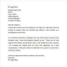 Colleague Appreciation Letter Sample Resume Pdf Download
